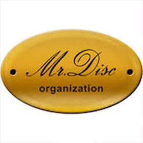 Mr. Disc